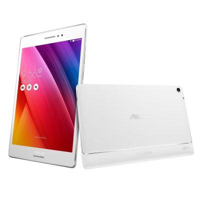 NEU ASUS ZenPad S 8.0 Z580CA-1B034A Atom Z3560 2GB 32GB weiß Android 5.0