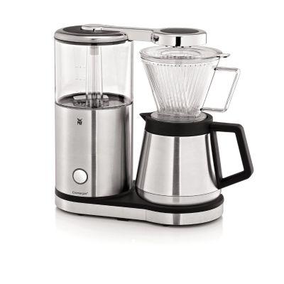 WMF 0412200011 AromaMaster Kaffeemaschine Thermo