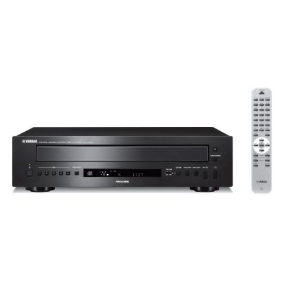 CD-C600 CD-Player schwarz