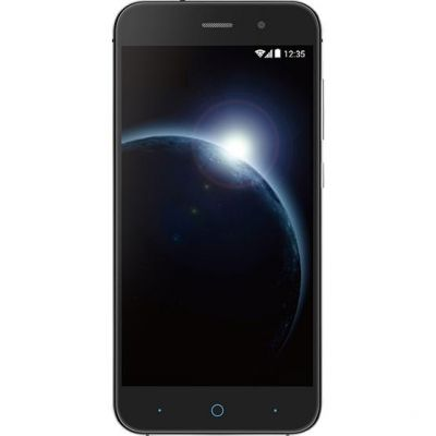 ZTE Blade V6 grey Android Smartphone