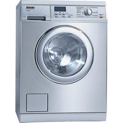 Miele PW 5065 AV D ED ProfiLine Waschmaschine Frontlader 6,5 kg Edelstahl