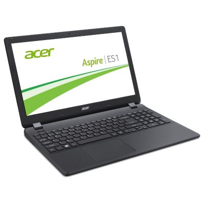 Acer  Aspire ES1-531-P8JN Notebook Quad Core N3700 matt HD ohne Windows
