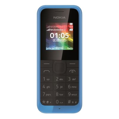 Nokia 105, Handy