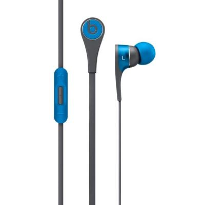 beats by dr dre Beats Tour 2.0 mit Headsetfunktion Active Collection blau