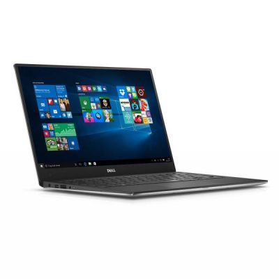 DELL XPS 13 9350-4846 Notebook i5-6200U SSD Full HD matt Windows 10