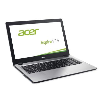 Acer Aspire V3-575G-72FZ Notebook i7-6500U SSHD matt Full HD GF940M ohne Windows