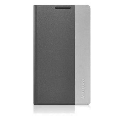 Lenovo Tablet A7-30 Schutzhülle und Folio grau ZG38C00021 - Preisvergleich
