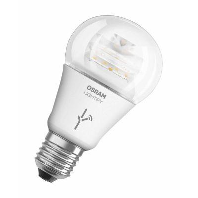 Osram E27 10W  LIGHTIFY LED-Lampe Classic White