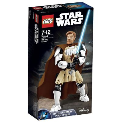 LEGO Star Wars – Obi-Wan Kenobi™ (75109)