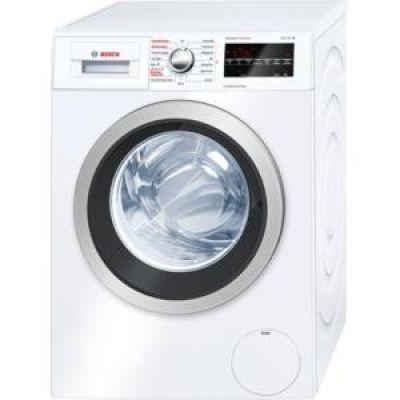 Bosch  WVG30442 Serie 6 Avantixx Waschtrockner Frontlader A/A 7kg/5kg weiß