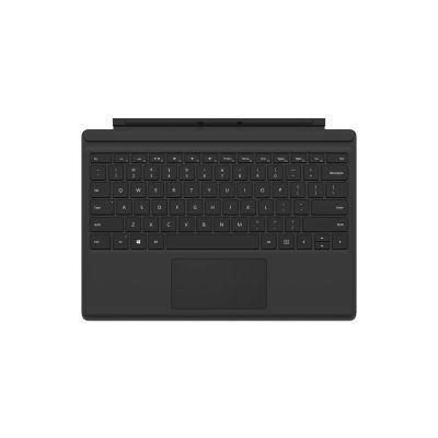 Microsoft Surface Pro Type Cover schwarz - Preisvergleich