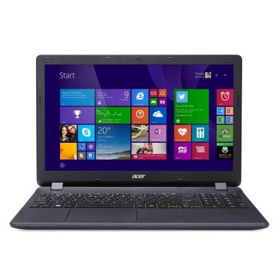 Acer Extensa 2519-P193 Notebook Quad Core N3700 matt HD Windows 10