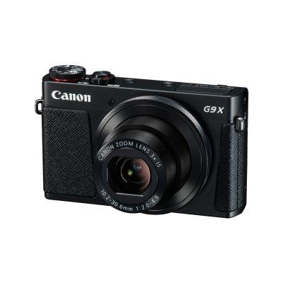 Canon PowerShot G9 X Digitalkamera schwarz - Preisvergleich