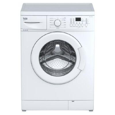 Beko  WML 51231 E Waschmaschine Frontlader A+ 5kg 45cmT Weiß