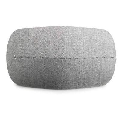 Bang Olufsen B&O PLAY BeoPlay A6 Premium-Soundsystem mit AirPlay, WiFi, Bluetooth DLNA grau