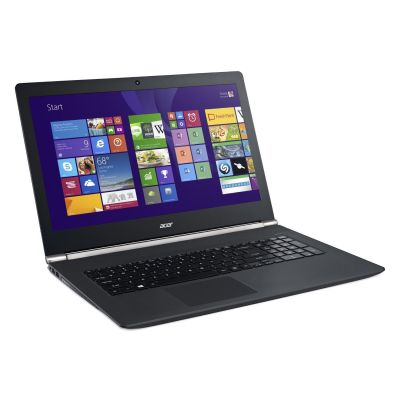 Acer Aspire VN7-791G-50HP Notebook i5-4210H matt Full HD GF 940M Windows 10