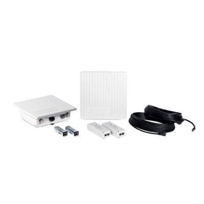 LANCOM OAP-821 Wireless Bridge Kit 2x Outdoor AC-WLAN Access Points - Preisvergleich