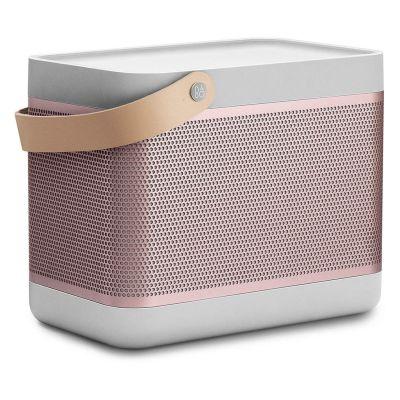 Bang Olufsen B&O PLAY BeoLit 15 Portabler Bluetooth-Lautsprecher - Rosa