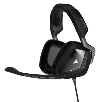 Corsair Gaming VOID USB Dolby 7.1 Gaming Headset schwarz