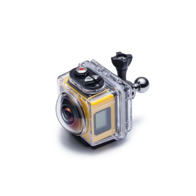 Kodak  Pixpro SP360 AQUA Action Cam