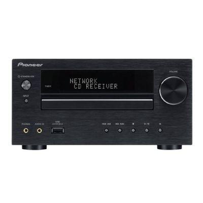 Pioneer XC-HM70-K Micro HiFi-System ohne Lautsprecher schwarz