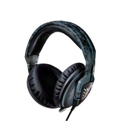 Asus Echelon Navy Gaming Headset 3,5mm Klinke