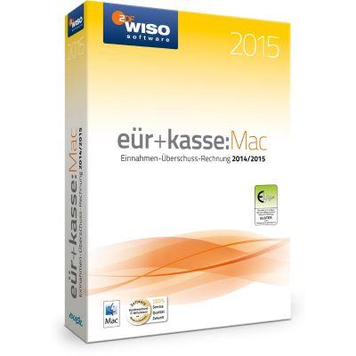 Buhl Data  WISO EÜR & Kasse 2016 (PC Win) DE (Download)