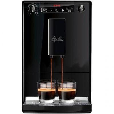 Melitta Caffeo Solo E 950-222, Vollautomat