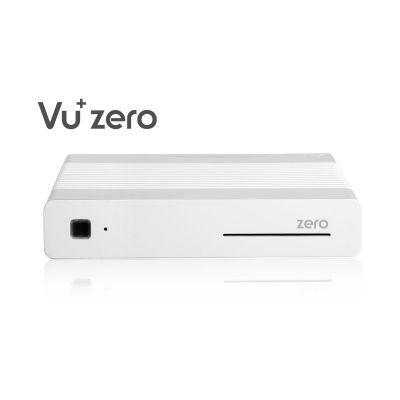 VU+ ZERO 1x DVB-S2 Tuner Full HD 1080p Linux Re...