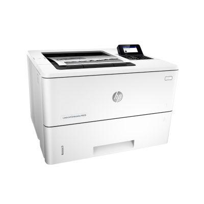 HP LaserJet Enterprise M506dn S/W-Laserdrucker LAN