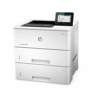 HP LaserJet Enterprise M506x S/W-Laserdrucker LAN WLAN