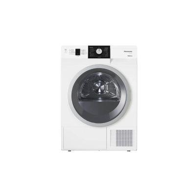 Panasonic  NH-P8ER1WDE Wärmepumpentrockner A+++ 8 kg  Weiß