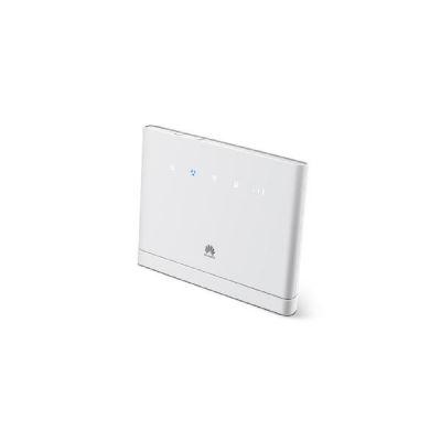 Huawei B315s-22 3G 4G Wifi LTE Cat4 Router 150MBit/s WLAN weiss - Preisvergleich