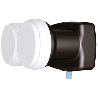 Black Pro Monoblock Single LNB