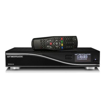 Dreambox  DM 7020 HD V2 Hybrid C/T Linux Receiver - 1000 GB