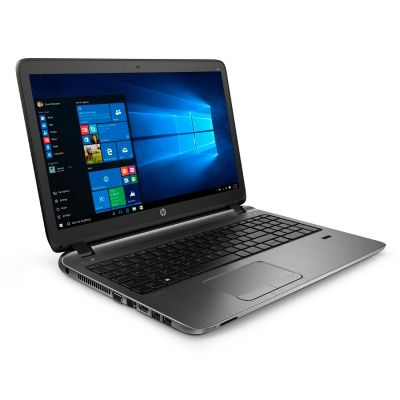 HP ProBook 450 G3 P5R99EA Notebook i5 HD matt Windows 10 Pro