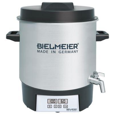 Bielmeier  BHG 410 Maische- und Sudkessel 27Liter