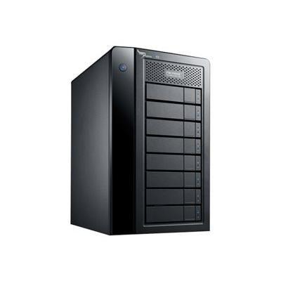 Promise Thunderbolt2 Pegasus2 R8 RAID-System 8-Bay 48TB - Preisvergleich