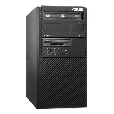 ASUSPRO Premium D810MT-I54590039F PC i5-4590 4GB 500GB Windows 7/8.1 Pro