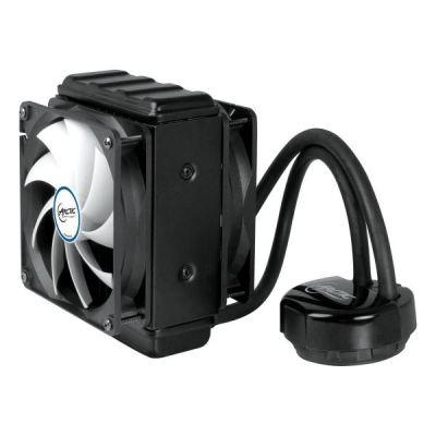 Arctic Cooling Arctic Liquid Freezer 120 All-in-One Wasserkühlung für AMD und Intel CPU