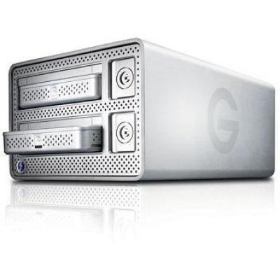 G Technology G-Technology G-Dock EV Thunderbolt 2TB (2x Thunderbolt)