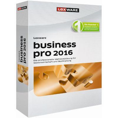 Lexware business pro 2016