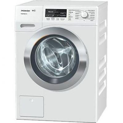 Miele  WKF131WPS Waschmaschine Frontlader A+++ PWash 2.0 8kg weiß