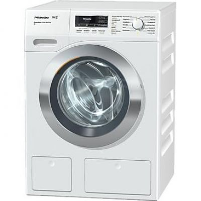 Miele  WKR771WPS Waschmaschine Frontlader A+++ PWash 2.0 & TDos XL 9kg weiß