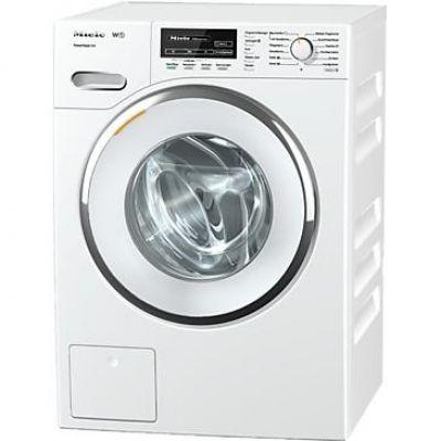 Miele WMF111WPS Waschmaschine Frontlader A PWash 2.0 1600 8kg weiß