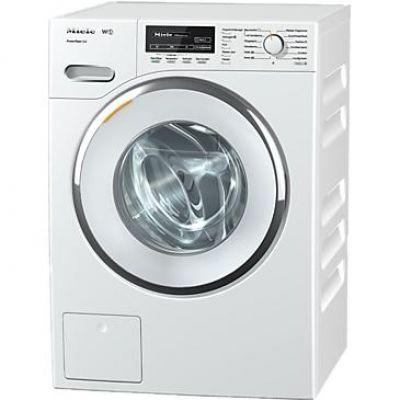 Miele WMF121WPS Waschmaschine Frontlader A PWash 2.0 8kg weiß