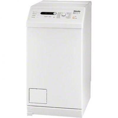 Miele W690F WPM Waschmaschine Toplader A 6kg weiß