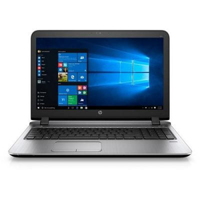 HP ProBook 450 G3 P5S01EA Notebook i5-6200U Full HD Windows 10 Pro + Win7Pro
