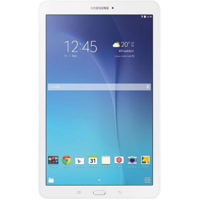 Samsung GALAXY Tab E 9.6 T560N Tablet WiFi 8 GB weiß - Preisvergleich