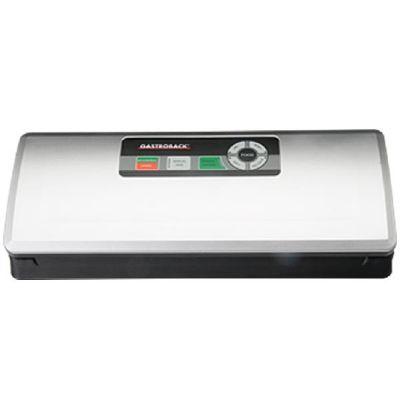 Gastroback 46008 Design Vakuumierer Plus - Preisvergleich